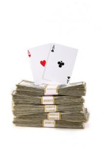 kort pengar